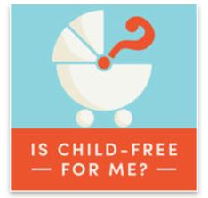 Child free logo